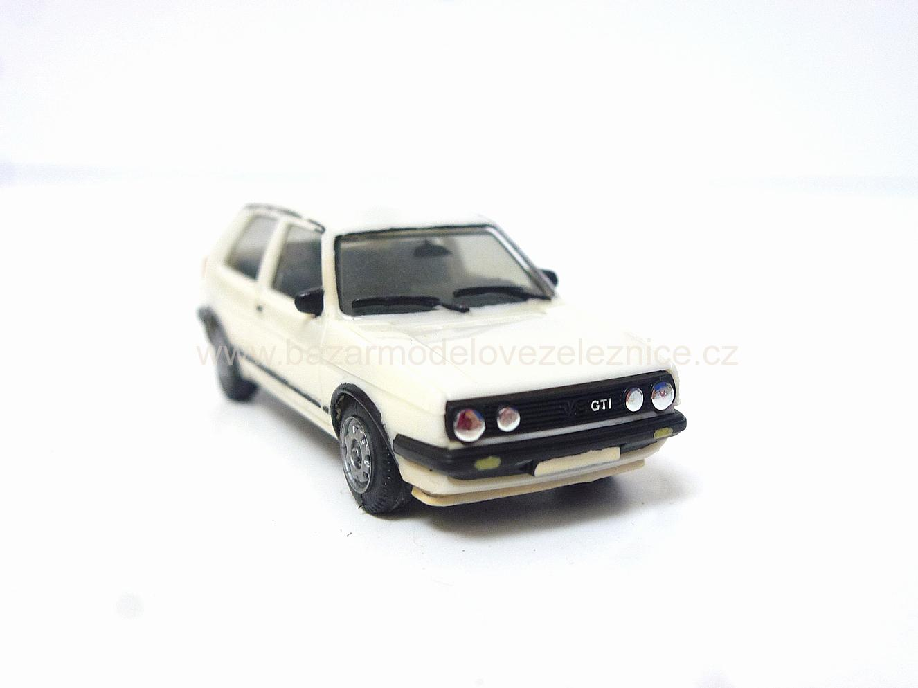 Herpa - VW Golf  - HO