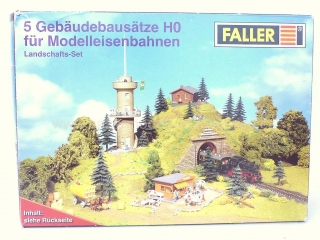 Faller - Set Landschafts - HO